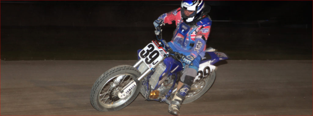 Flat Track #3 Under the Lights @ BMC Grounds | Billings | Montana | United States