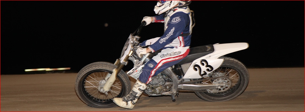 Flat Track #4 Under the Lights @ BMC Grounds | Billings | Montana | United States