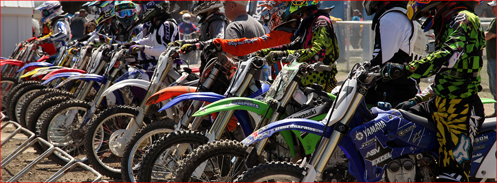 Motocross HCMA Series @ BMC Grounds | Billings | Montana | United States