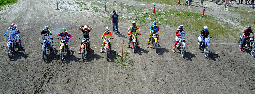 43rd Spring Scrambles @ BMC Grounds | Billings | Montana | United States