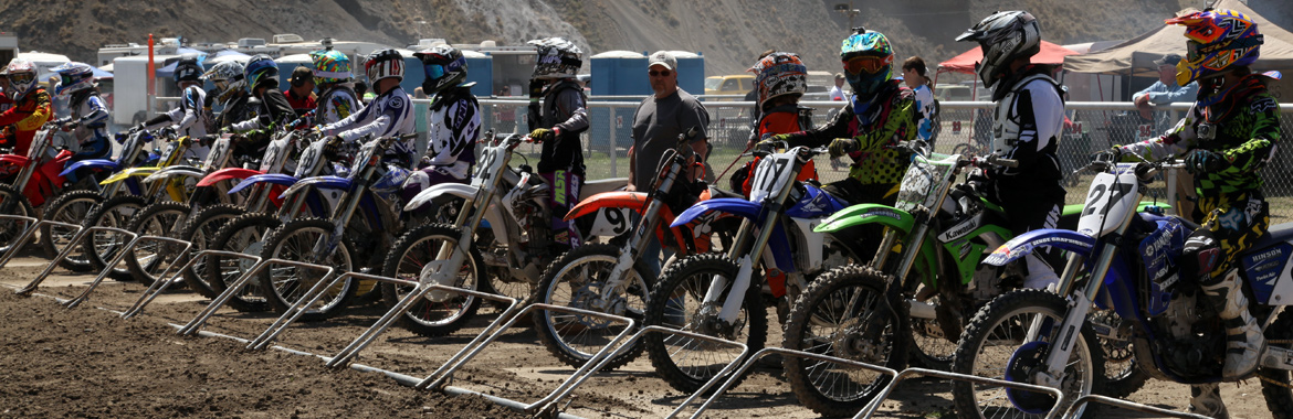 Fall Classic Motocross @ BMC Grounds | Billings | Montana | United States