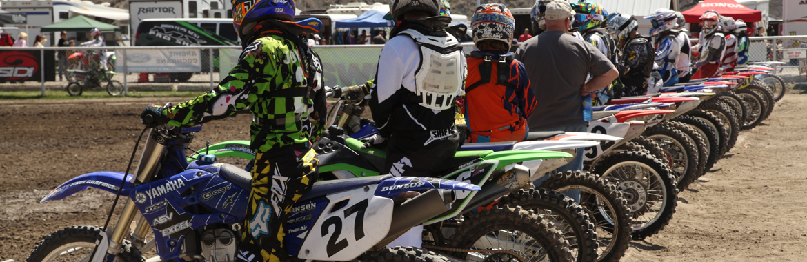 Motocross: Wednesday Night @ BMC Grounds | Billings | Montana | United States