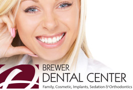 Brewer Dental Center