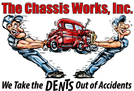 Chassis Works Auto Collision Repair Billings