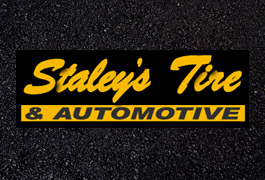 Staleys Tire in Billings