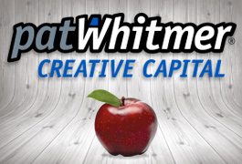Pat Whitmer Creative Services