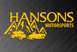 Hansons motorsports Billings MT