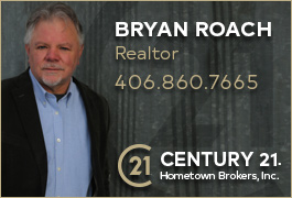 Bryan Roach Realtor Century 21 Hometown Brokers